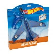 Hot Wheels Hero Plane - Candide - Candide