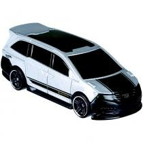 Hot Wheels Honda 70 Anos Odyssey - Mattel -