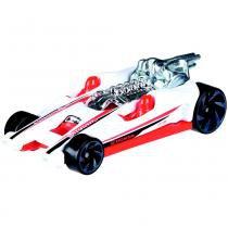 Hot Wheels Honda 70 Anos Racer - Mattel -