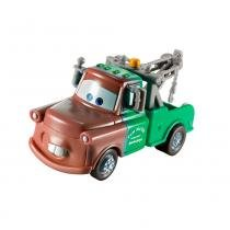 Hot Wheels Ice Racers Color Change Tow Mater - Mattel -