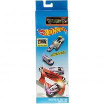 Hot wheels pistas básicas drift king - blr01 - mattel - Mattel