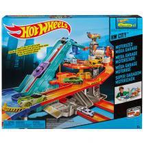 Hot Wheels Super Lava-Rápido - Mattel - Hot Wheels