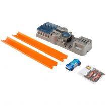 Hot Wheels Track Builder Kit Acelerador - FNJ25 - Mattel -