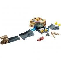 Hot Wheels Velozes e Furiosos Cenários Tanque - Mattel - Mattel