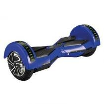 Hoverboard Scooter Balance 8 Bat Samsung -Azul- Com Bolsa de Transporte - Mymax