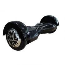 Hoverboard Scooter Balance 8 Bat Samsung -Preto- Com Bolsa de Transporte - Mymax