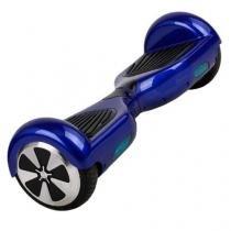 Hoverboard Smart Balance  Aro 6.5 - Cor Azul - MF Imports