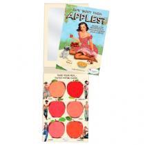 How Bout Them Apples The Balm - Paleta de Batons -