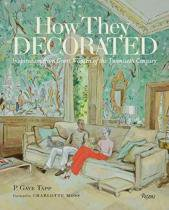How They Decorated - Rizzoli (usa)
