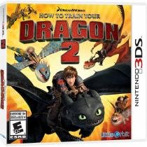 How to train your dragon 2: the video game -  3ds - Nintendo
