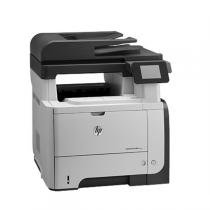 HP LaserJet Pro MFP M521dn - Impressoras Multifuncionais laser para escritórios -