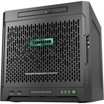 HPE Servidor MicroServer G10 AMD OpteronTM X3216 2C 1.6GHz,8GB RAM, 1TB HD SATA,Fonte 200W (com OS ClearOs) - Hp networking