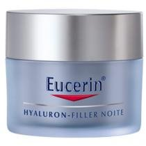 Hyaluron-Filler Noite Eucerin - Creme Anti-rugas - 50ml - Eucerin