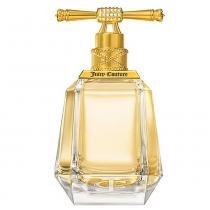 I Am Juicy New Juicy Couture - Perfume Feminino - Eau de Parfum - 50ml -