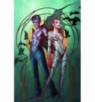 I Vampire - The New 52 - Vol 1 Tainted Love - Pb - - 1