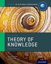 Ib theory of knowledge course book - oxford ib diploma program course book - Oxford do brasil