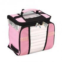 Ice Cooler 7,5 Litros Rosa 3629 - Mor - Mor
