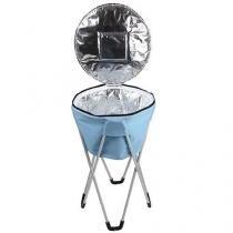 Ice cooler pedestal 32 litros - Mor