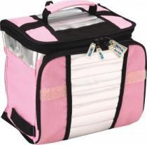 Ice Cooler Rosa 7,5L Mor -