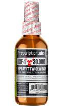 IGF-1 (120ml - Spray Sublingual) - PrescriptionLabs USA -
