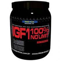 IGF No Limit Baunilha 390g - Probiótica com Alto Índice de Proteínas