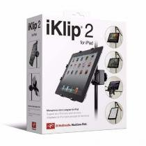 Iklip 2 - Suporte Para Ipad Pedestal De Microfone - iPad e iPad Air -