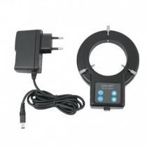 Iluminador Anelar de LED contendo 60 LEDS Digilab -