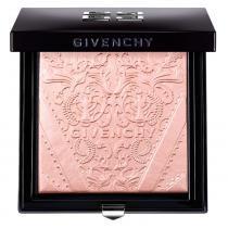 Iluminador em Pó Givenchy - Teint Couture Shimmer Powder -