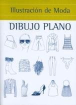 Ilustracion de moda dibujo plano - Gustavo gili (importado)