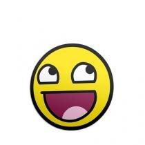 Ima De Geladeira Emotion Meme Awesome Face - Gorila Clube