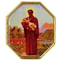 Imã de Santo Antônio - Rainha do Mundo