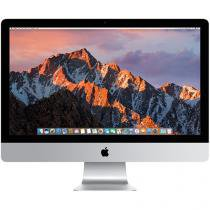 "iMac Retina 5K 27"" Apple MNEA2BZ/A Intel Core i5 - 8GB 1TB MacOS Sierra"