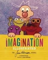 Imagination illustrated - Chronicle books
