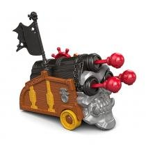 Imaginext Básico Pirata 1 - Mattel - Mattel