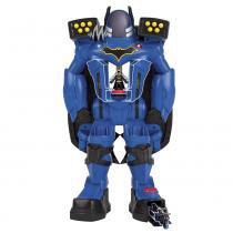 Imaginext Batman Mega Battlebot - Mattel -