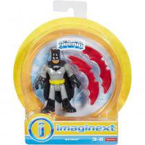 Imaginext Bonecos DC - Batman - Fisher-Price - Fisher-Price