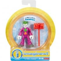 Imaginext Bonecos DC - Coringa - Fisher-Price - Fisher-Price