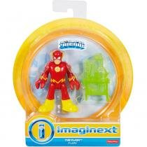 Imaginext Bonecos DC - Flash - Fisher-Price - Fisher-Price