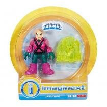 Imaginext DC Super Friends - Lex Luthor - Fisher Price - Fisher Price