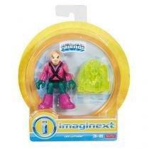 Imaginext liga da justiça lex luthor mattel dpf00 - Mattel