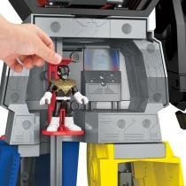 Imaginext Power Rangers Megazord - Mattel - Mattel