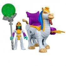 Imaginext Serpente Rainha e Camelo - Mattel -