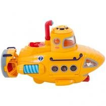 Imaginext Submarino Aventura - Fisher-Price N8270