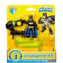 Imaginext Super Friends Batman Super Soco - Fisher-Price -