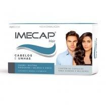 Imecap Hair 60 cápsulas -