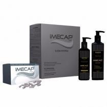 Imecap Hair Queda Intensa - Imecap