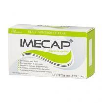 Imecap Rejuvenescedor - 60 Cápsulas - Intlab