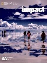 Impact 3a combo split - american - 1st ed - 9781305873537 - Cengage elt