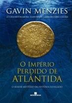 Imperio perdido de atlantida, o - Bertrand