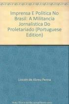 Imprensa e politica no brasil - E-papers